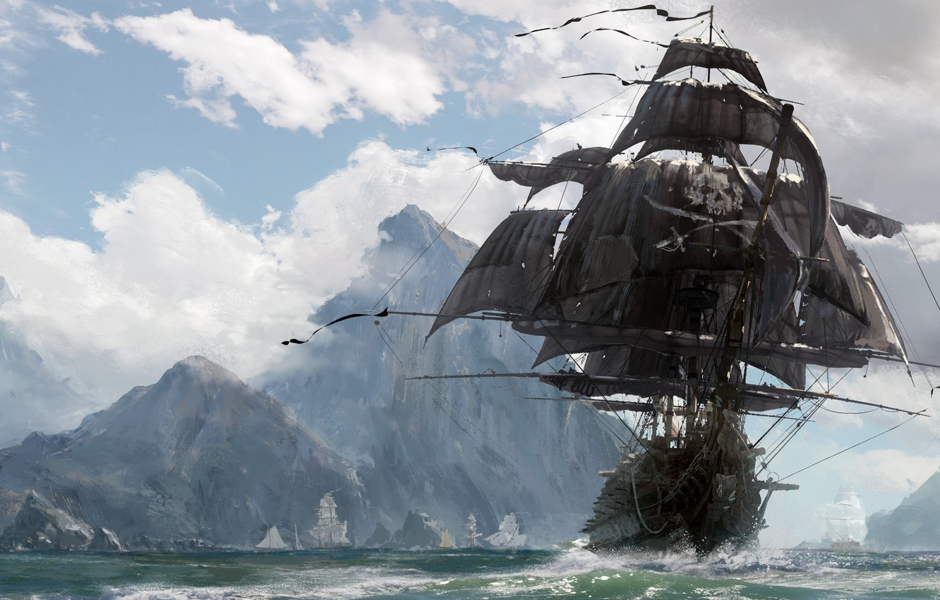 pirate-ship